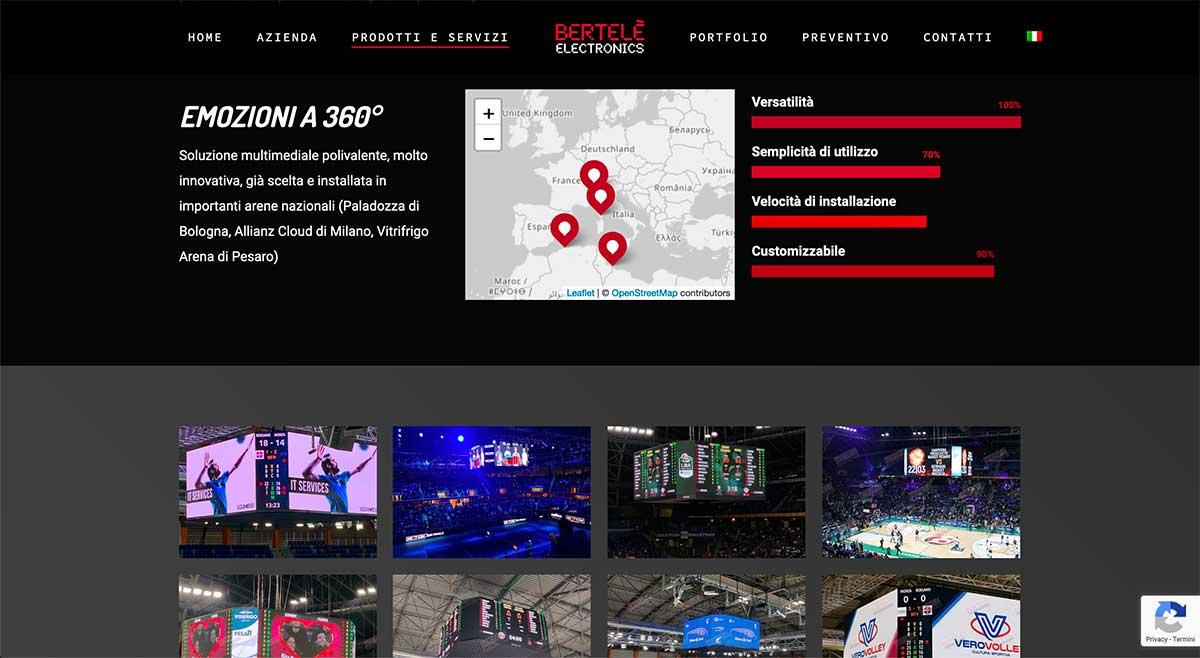 web agency agenzia